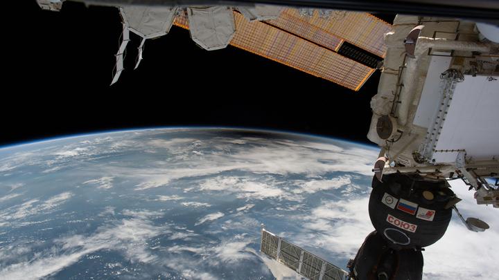 Жители Перми увидят полет МКС невооруженным глазом
