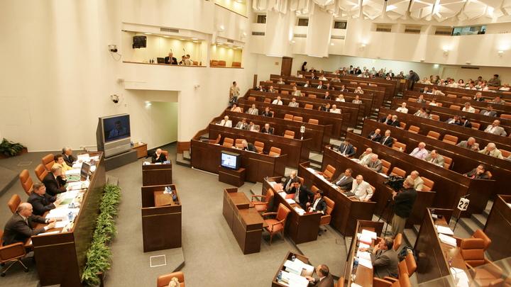 """Совфед: Киев не может найти """"агрессию"""", приходится придумывать законы"""