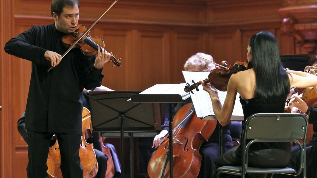 Названы предварительные дата и место прощания со скрипачом Дмитрием Коганом