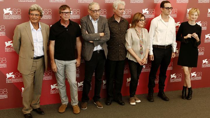 Конкурс Венецианского кинофестиваля-2017 пройдет без российских фильмов