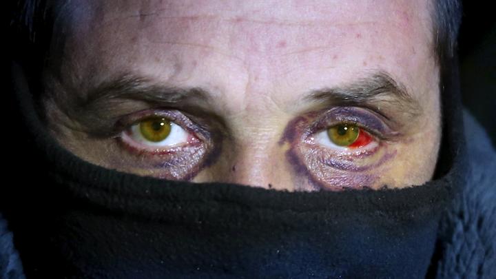 Геополитика пыток - Украина в числе первых