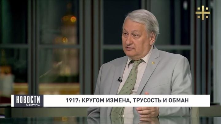 Решетников: Атакой на Царьград русофобы пытаются подсказать Кремлю решение
