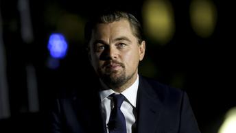 """Ди Каприо отдал 1 млн долларов пострадавшим от урагана """"Харви"""""""