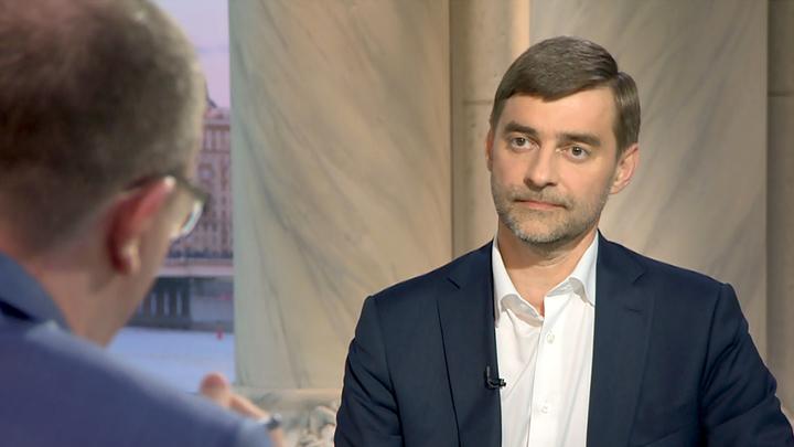 Сергей Железняк: Если чиновник не может предложить решение, с ним надо расставаться