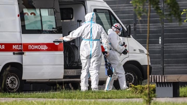 Пять пациентов с коронавирусом умерли в Кузбассе, самому старшему было 70 лет