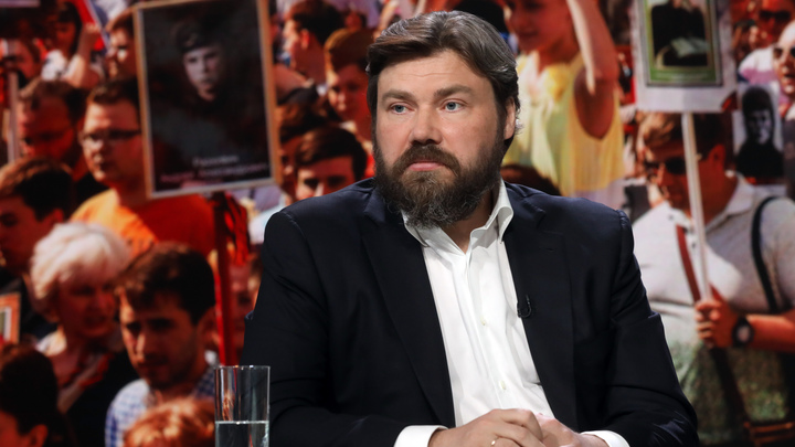 Стратегия Грефа отстаивала интересыолигархов Уолл-стрит: Малофеев напомнил о плане главы Сбера