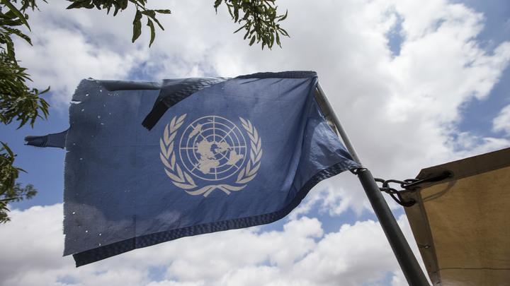 Здание ООН в Нью-Йорке эвакуировали из-за пожара
