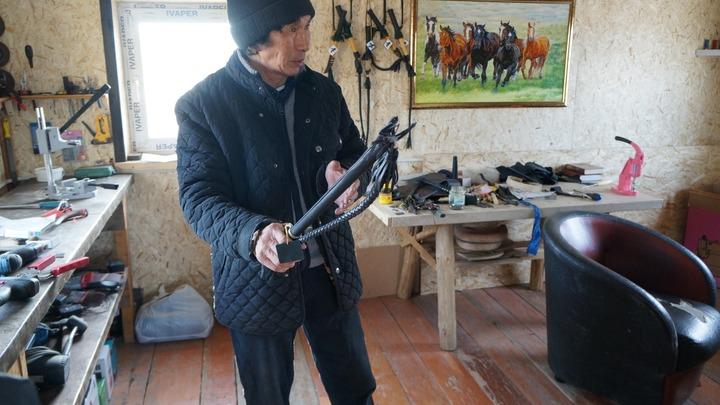 Забайкальские стартаперы получат 12 млн рублей на развитие внутреннего туризма