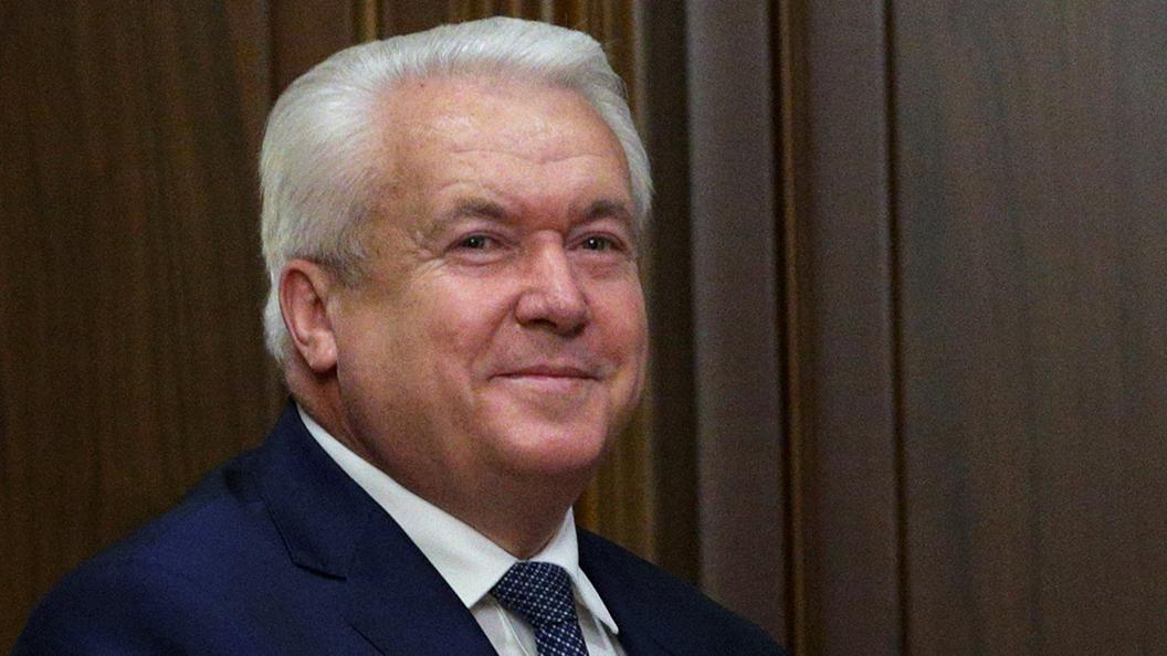 Владимир Олейник: Нелегитимная киевская власть является главным сепаратистом