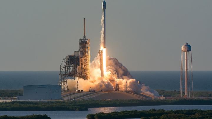 Россия теряет лидерство в космической отрасли