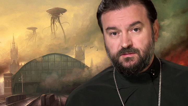 Андрей Ткачев: Как американцы поверили в войну с пришельцами