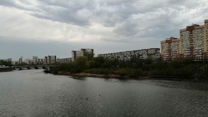 Челябинская мэрия предложила за проект нового моста через реку Миасс 30 млн рублей
