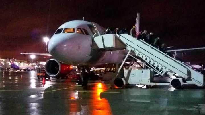 Стало известно, сколько будет стоить билет на самолет из Екатеринбурга в Германию