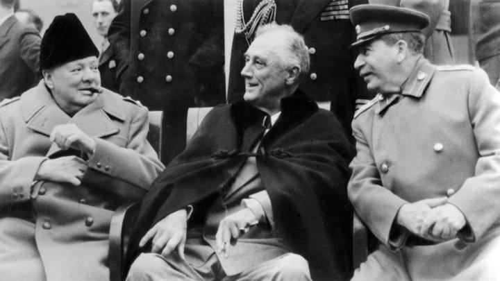 Американский историк разоблачил безумную теорию заговора о Второй мировой