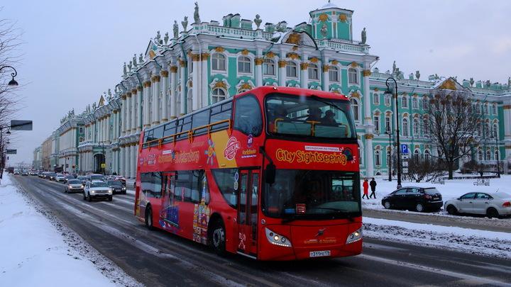В Петербурге в рамках транспортной реформы появится 100 новых маршрутов