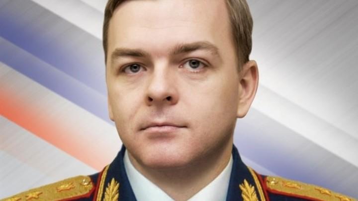 Глава СК Петербурга Александр Клаус отправится в Москву – Путин сделал его заместителем Бастрыкина