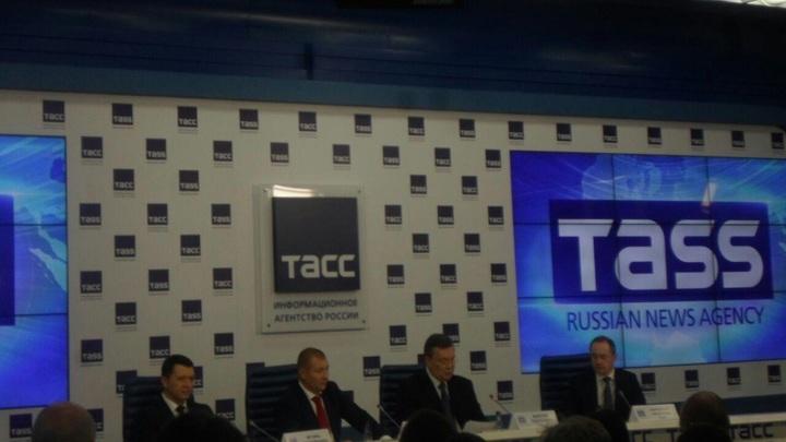 Виктор Янукович: Киевская хунта сделала все, чтобы Крым вернулся в состав России