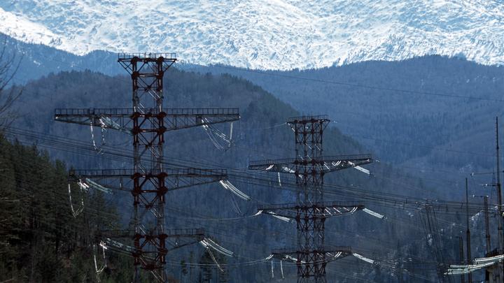Блэкаут в Чечне: Авария оставила без электричества порядка 300 тысяч человек