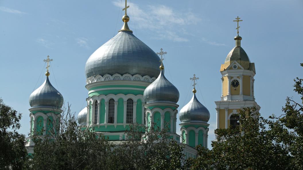 Дивеево отмечает день памяти преподобного Серафима Саровского