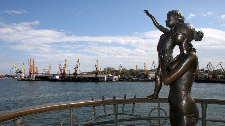 В Одессу прибыли корабли стран НАТО