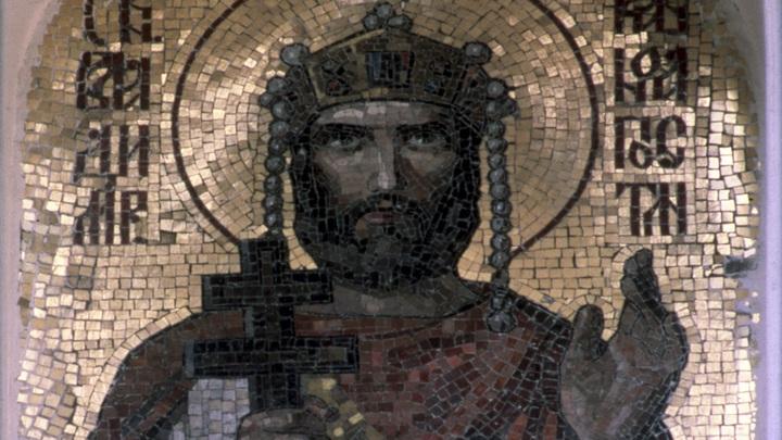 Не просто княжеская воля: Версию о насильственном крещении Руси разбили доводами
