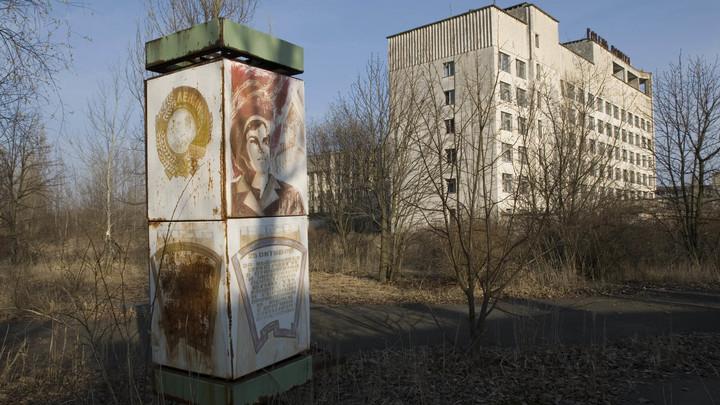 Он был милым парнем: Актёр, сыгравший главного антагониста в Чернобыле, скончался от рака