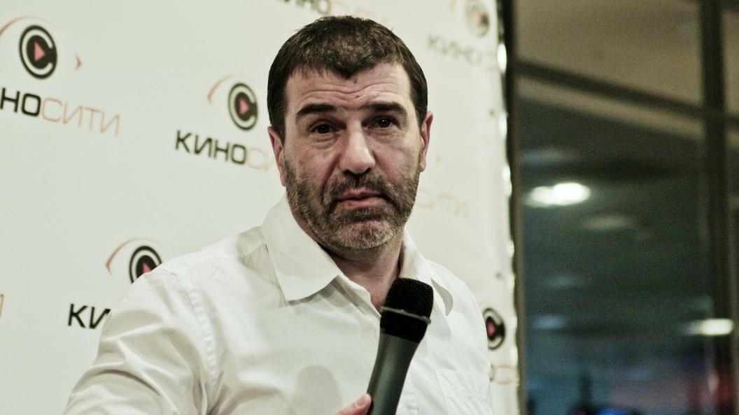 Украинский Миротворец наказал Гришковца за гастроли в Крыму