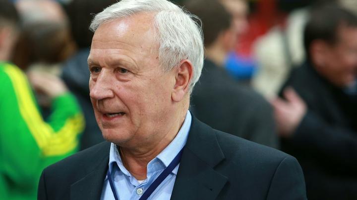 Почётный президент РФС надеется понять, в какой футбол играет сборная
