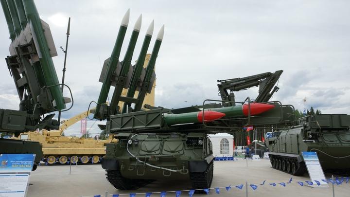 Россия и Киргизия ускорят создание совместной системы ПВО