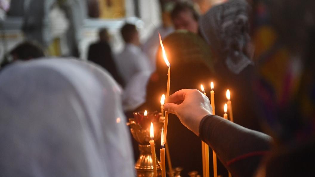 В Екатеринбурге пройдут Царские дни в память о годовщине убиения Царской семьи