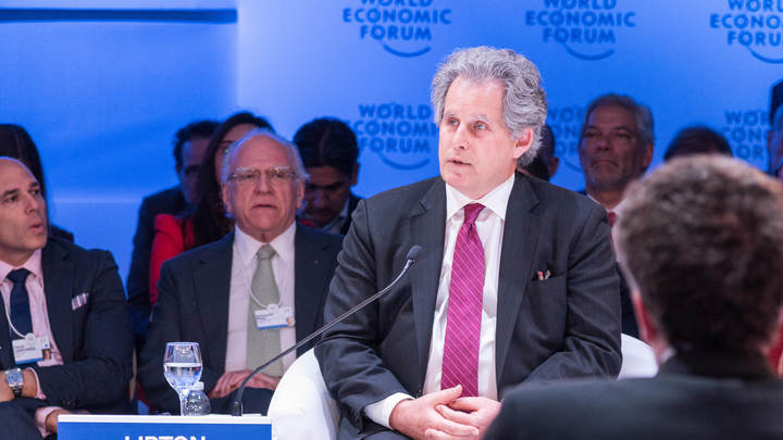 Транша не будет: Замглавы МВФ трижды поймал украинского министра на лжи
