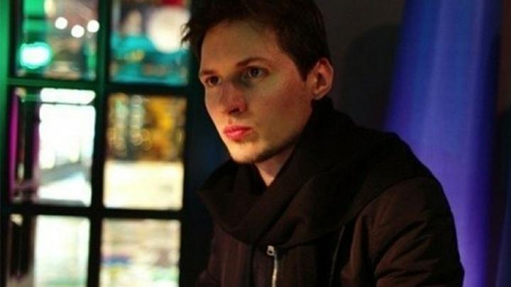 Упрямство и задор: Дуров назвал требования ФСБ угрозами и отказался от сотрудничества