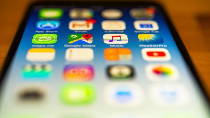 iPhone возглавил рейтинг самых популярных смартфонов мира