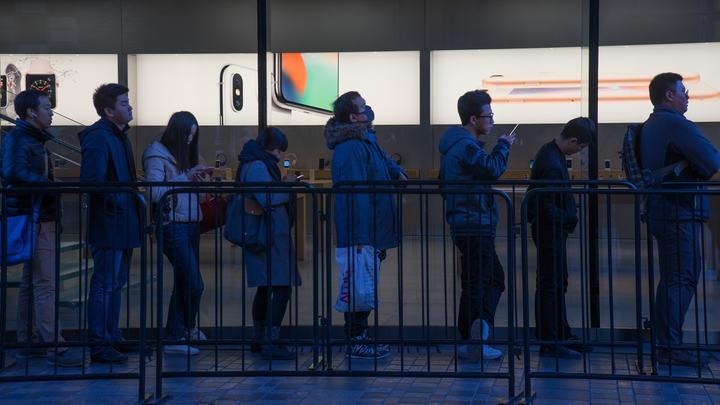 Ученые: Apple превращает покупателей в псевдорелигиозных фанатиков