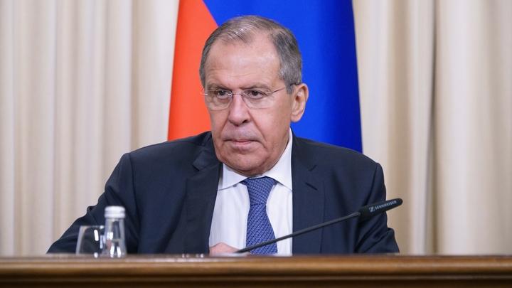 Лавров: Россия не заинтересована в конфликте с США, однако Вашингтон не готов к диалогу