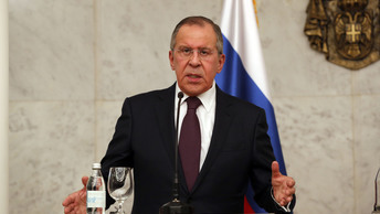 Лавров: Умолять о снятии санкций не будем