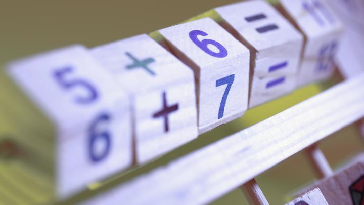 Взорвавшую интернет школьную задачу решила завкафедрой математики из России
