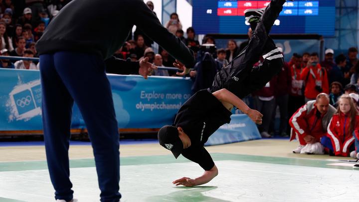 В программу Олимпиады-2024 в Париже может быть включён брейк-данс