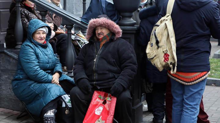 В Германии заявили о шатком положении Украины: Грозит банкротство