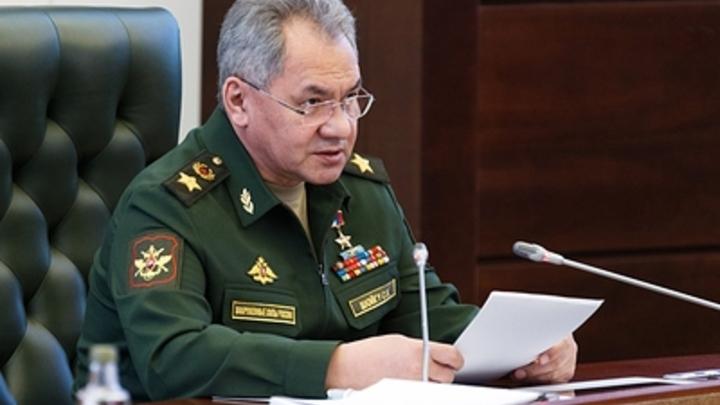 При Шойгу русская армия в 30 раз увеличила число высокоточных крылатых ракет
