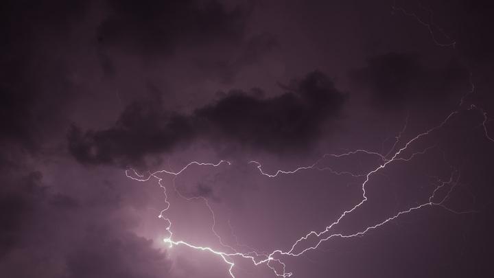 Синоптик предупредила об экстремальной погоде на выходных