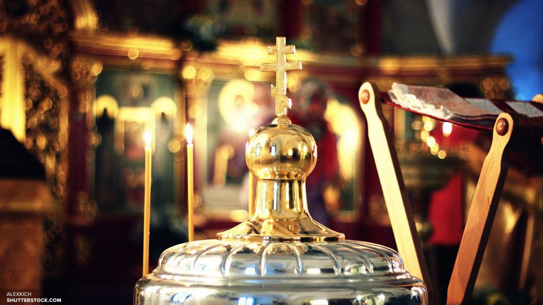 3 июня православные отмечают Троицкую родительскую субботу