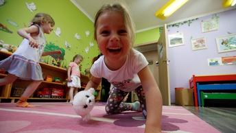 Защитим детей: Итоговый доклад Елены Мизулиной. ОНЛАЙН-ТРАНСЛЯЦИЯ