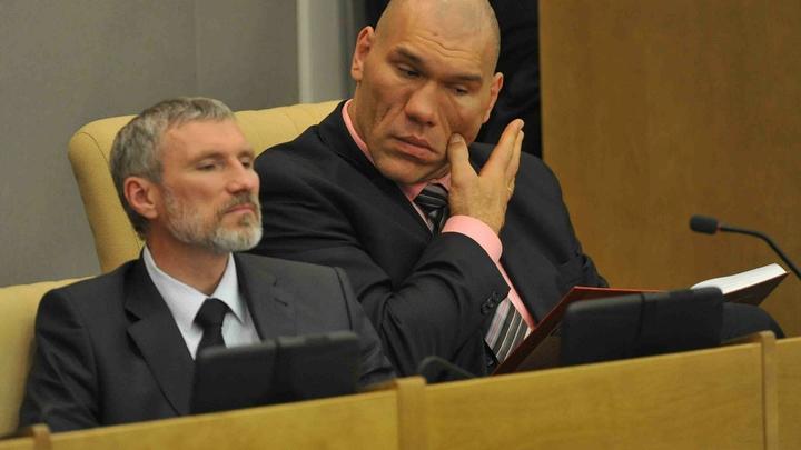 Журавлев: Киев выбрал путь терроризма, а с террористами надо поступать соответствующе