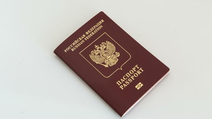 Действительно недействителен? В ДНР разоблачили фейк о паспортах РФ для жителей Донбасса