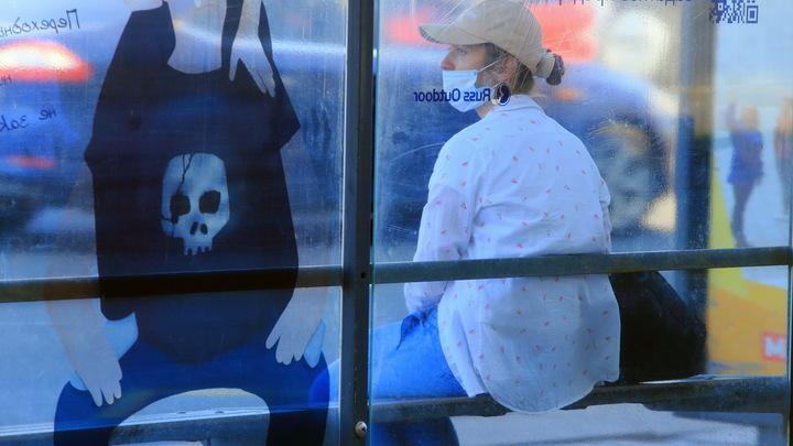 Главный пульмонолог Новосибирской области рассказала о второй волне внебольничной пневмонии