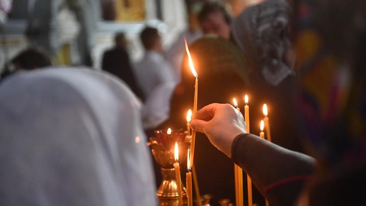 Русская Церковь не исключает диалог с Киевским патриархатом