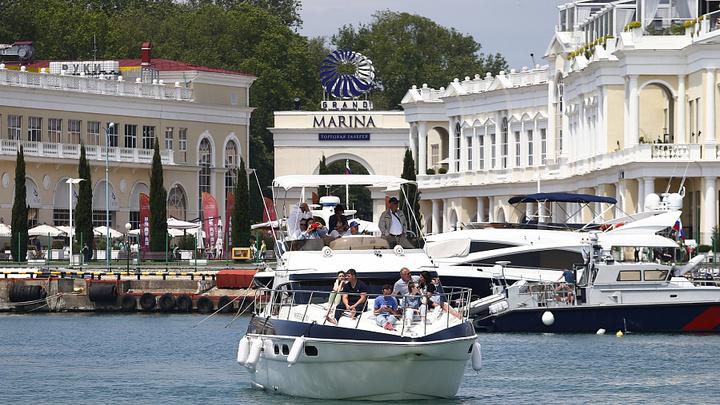 Кешбэк на туры в Краснодарский край продлили до 31 августа