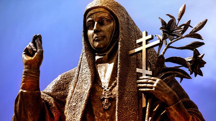 Вечная память Алапаевских мучеников