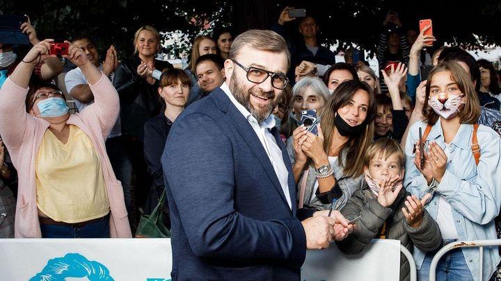 V Фестиваль отечественного кино «ГОРЬКИЙ fest» пройдет в Нижнем Новгороде в июле